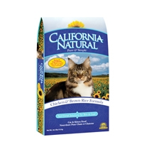 California Naturals Cat Chicken And Rice