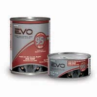 Natura Evo Dog 95% Beef 24/5.5 Oz