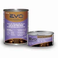 Natura Evo Cat/Kitten 12/13.2 Oz