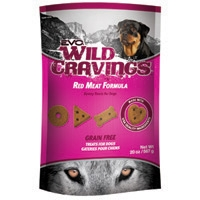 Natura Evo Red Meat Dog Treat 20 Oz