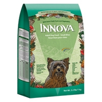 Natura Innova Dog Small Bite 15 Lbs