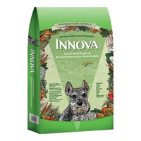 Natura Innova Low Fat Dog 15 Lbs