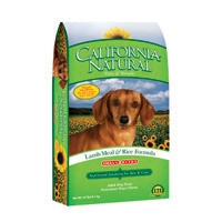 California Natural Limited Ingredient Diet Dog Small Bite Lamb/Rice