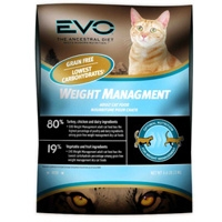 Natura Evo Weight Management Cat