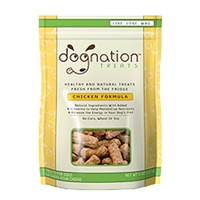 Deli Fresh Dog Nation Chicken Treats 8 oz.