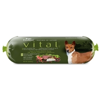 Deli Fresh Vital Dog Lamb & Ocean Whitefish 1 lb. Roll