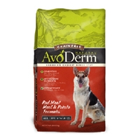 Avoderm Natural Red Meat & Potato Formula
