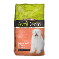 Avoderm Natural Salmon Meal & Potato Formula