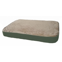 K&H Memory Sleeper Small 18 X 26 X 3.75
