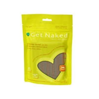 N-Bone Get Naked Joint Heath Detnal Chew Stick Small 6.2 oz. Bag