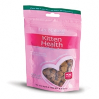 N-Bone Get Naked Immune Kitten Health Semi-Moist Cat Treat 2.5Oz