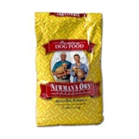 Newman's Own Dog Adult Chicken 25lb