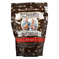 Newman's Own Chicken Formula Treats Small 10oz