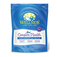 Wellness Dry Cat Complete Health Chicken 6/47 oz Case