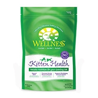 Wellness Kitten Health 6/47 oz