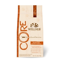 Wellness Core Cat Trial 8/2 lb.
