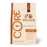 Wellness Core Cat 4/5 lbs 14 oz Case