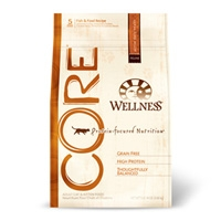 Wellness Core Cat 12 lbs