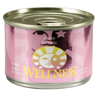 Wellness Canned Dog Super5Mix Puppy 24/6 oz Case