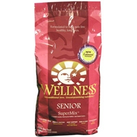 Wellness Super5Mix Senior 6/6 lb. Case