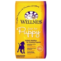 Wellness Puppy 30 lbs