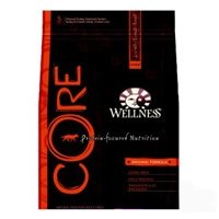 Wellness Core Dog Original Formula 26 lbs