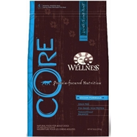 Wellness Core Dog Ocean Formula 26 lbs