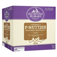 Old Mother Hubbard Extra Tasty Mini P-Nuttier 20 lbs