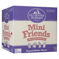 Old Mother Hubbard Gourmet Mini Friends 20 lbs