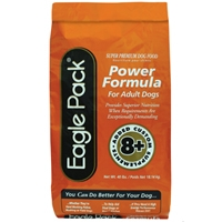 Eagle Power Pack Dog 40 lb.