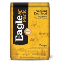 Eagle Small & Medium Breed Puppy 15 lb.