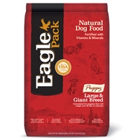 Eagle Large & Giant Breed Puppy 30 lb.