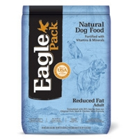 Eagle Reduced Fat Adult Dog Food