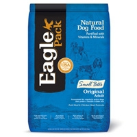 Eagle Original Small Bites Adult Dog 30 lb.