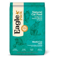Eagle Indoor Multi-Cat 6/3 lb.