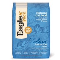 Eagle Hairball Formula Cat 6/6 lb.