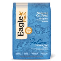 Eagle Hairball Formula Cat 15 lb.