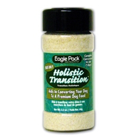 Holistic Select Transitions Supplement 2.2 oz.