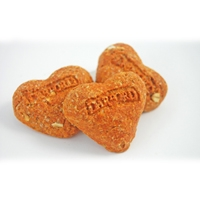 Darford Natural Cheez Heart Treat 20 lb.