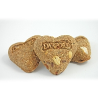 Darford Natural Veggie Heart Treat 20 lb.