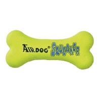 Kong Air Kong Squeaker Bone Medium
