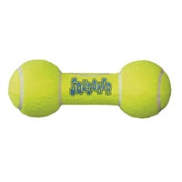 Kong Air Kong Squeaker Dumbbell