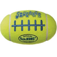 Kong Air Kong Squeaker Football Large