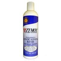 Zymox Rinse Vitamin D3 12 Oz