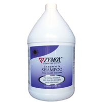 Zymox Shampoo w/vitamin D3 Gallon