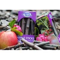 Sweet Meadow Treat Apple Sticks 3oz Box