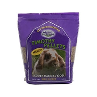 Sweet Meadow All Timothy Rabbit Pellets