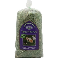 Sweet Meadow Organic Timothy Hay 8/20oz