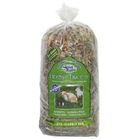 Sweet Meadow Organic Herbs & Timothy Hay