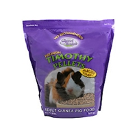Sweet Meadow All Timothy Guinea pig Food